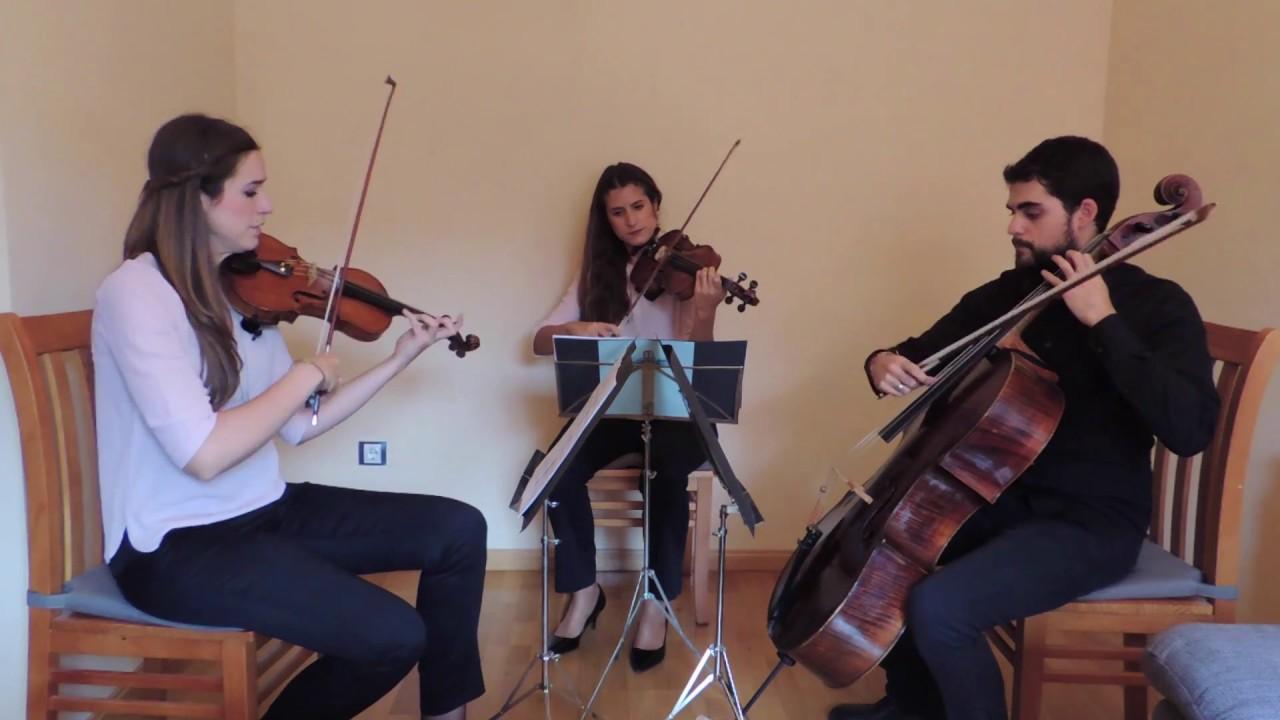 Colcuore Ensemble - Música Clásica