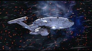 STO Starship Breakdown : NX Class - Morally Bankrupt Capitalist