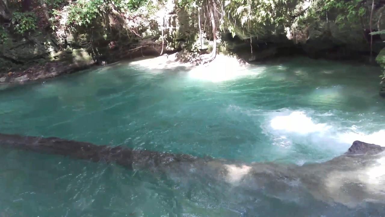 Rio sonador yasica puerto plata - YouTube