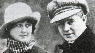 Письмо к женщине - Cергей Есенин