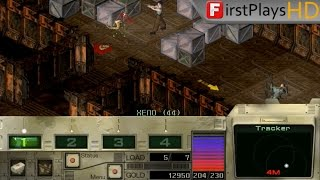 Cybermercs (1999) - PC Gameplay / Win 10
