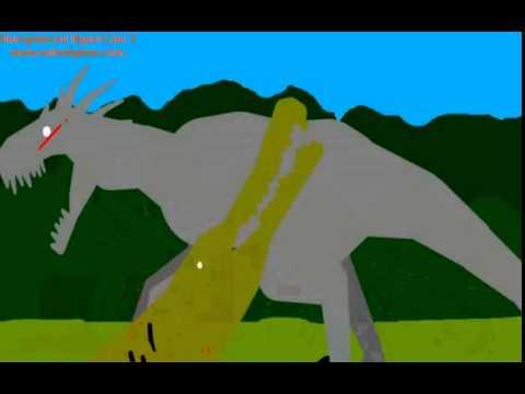 sarcosuchus vs utahraptor