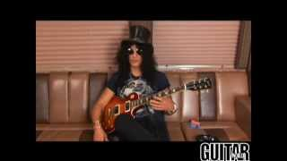 Slash on Scales and Improv