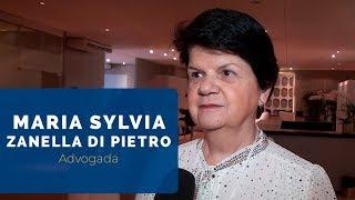 Maria Sylvia Zanella di Pietro   Advogada