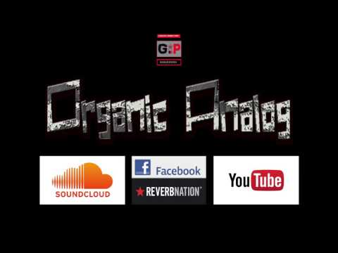 LOST AND THE STRANGER( ORGANIC ANALOG)_HD AUDIO