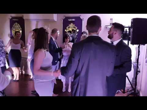 Hampshire Wedding & Party DJ/ Disco - Hampshire - New Forest - Lymington - SLS Entertainments LTD...