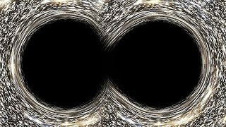What Happens When Two Black Holes Collide?