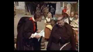Святая Инквизиция вам мать родная!