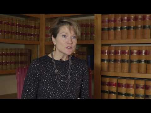 Lucy Hodder, Director, Health Law and Policy, University of New Hampshire Law School