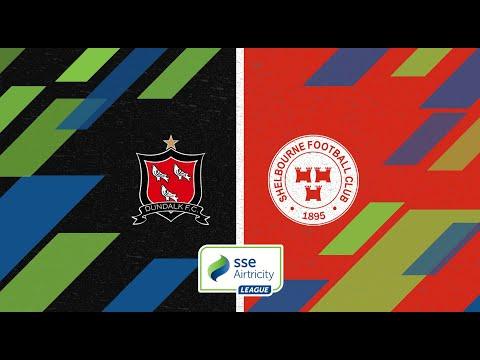 Premier Division GW11: Dundalk 3-2 Shelbourne