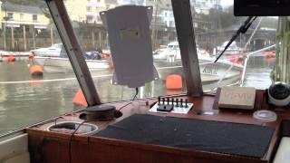 Tamar 24 Vigilanter Motorcruiser