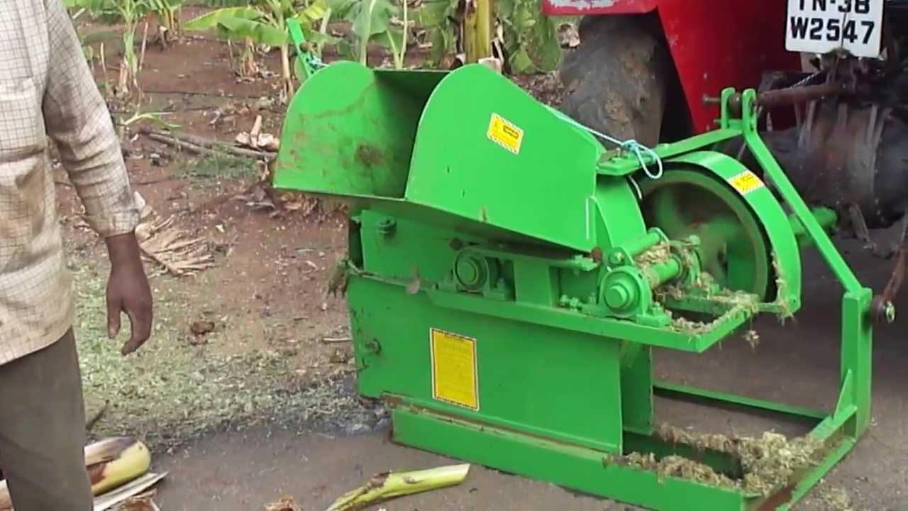 Kavish Agro Farm Equipments - Erode