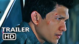 MILE 22 Official Trailer 2 (2018) Mark Wahlberg, Iko Uwais