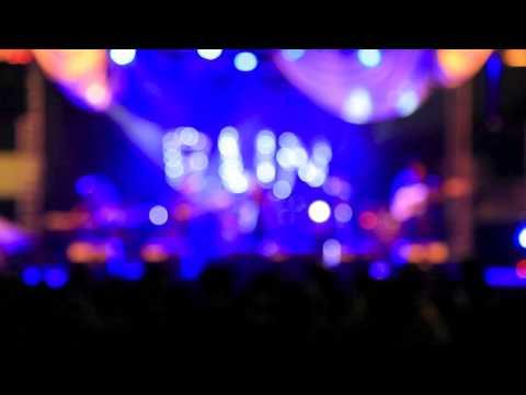 SEVENCHORDS - Lagu Tidur (LIVE at RUN2013)
