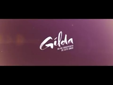 """Natalia Oreiro .Trailer """"Gilda"""" (Septiembre 2016)"""