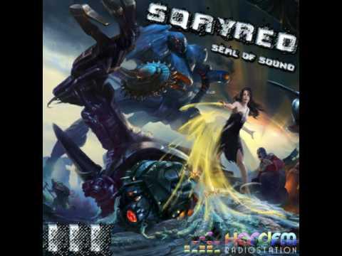 05. Excision & Downlink - The Underground (Elite Force Remix)