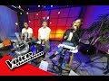 watch he video of Amber zingt 'Make You Feel My Love'   360° Q-Live Sessie   The Voice van Vlaanderen   VTM
