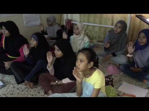 Home Tutor Malaysia - Akujanjj Pelajar KEM6A Girls