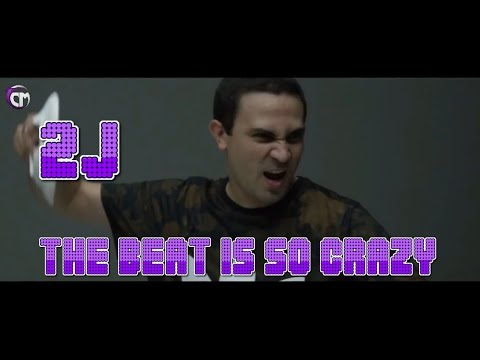 2J - The beat is so crazy (Music Video Clip)