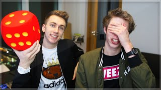 BEST LUCK EVER??? | FIFA 16 DICE DRAFT With Cal