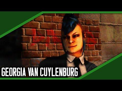 INTERVIEW: Georgia Van Cuylenburg, the voice of Sydney!