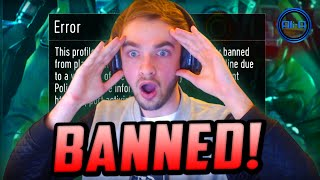 cod banned