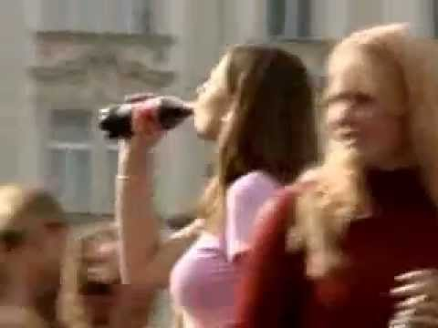 Czech Coca Cola Commercial Advertisement
