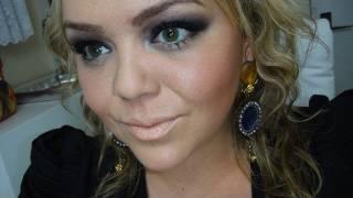 Adele Someone Like You - Makeup Tutorial (Inspired)