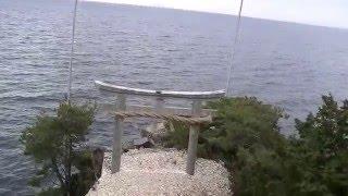 BIWAKO_lake,Chikubushima, TSUBUSHIMA shrine, 琵琶湖・竹生島・都久須麻神社神社030