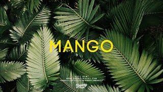 """Mango"" - Dancehall x Afrobeat x Wizkid Instrumental"