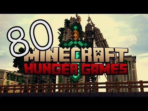 Minecraft-Hunger Games(Açlık Oyunları) - Enes Baturay Turgut - Bölüm 80