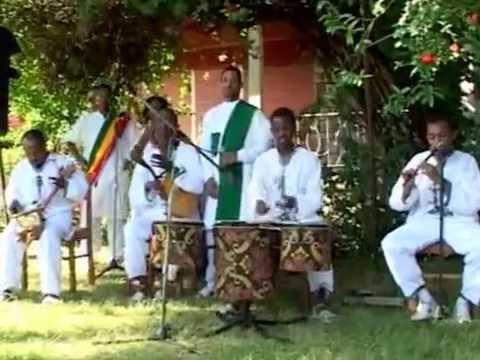 Lera Band, Ethiopa, Addis Abeba, 2003
