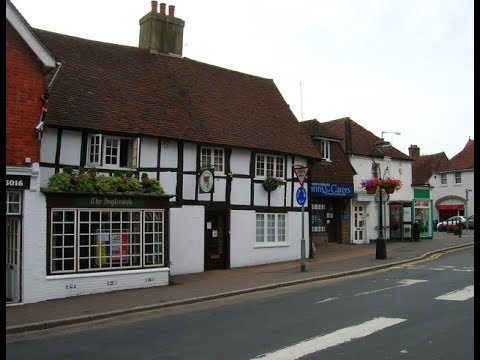 Places to see in ( Hailsham - UK )