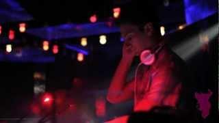 Raffael De Luca plays Pink Elephant Club NYC 3/9/2013