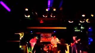 The Petty Heartbreakers (Tom Petty Tribute UK) Saving Grace.wmv