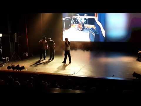 [Dance Dance Asia] Moreno Funk Sixers in VIETNAM