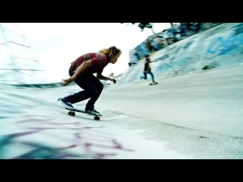 Lords of Dogtown (2005) - Surfing the Streets Scene (1/10) | Movieclips