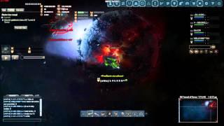 DarkOrbit - GG Tunnel of Terror