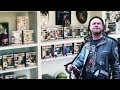 Five Finger Death Punch Singer Ivan Moody Shows Off Vegas Home Rock Feed mp3