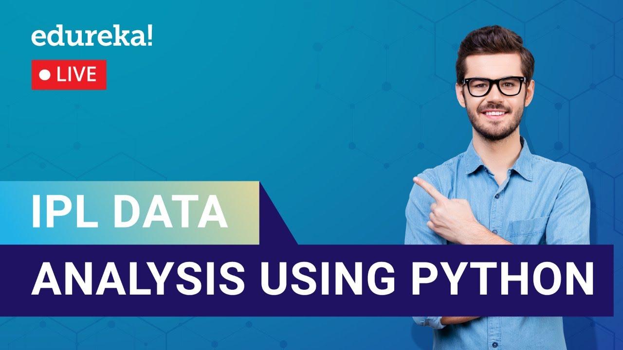 IPL Data Analysis Using Python | Data Visualization Using Python