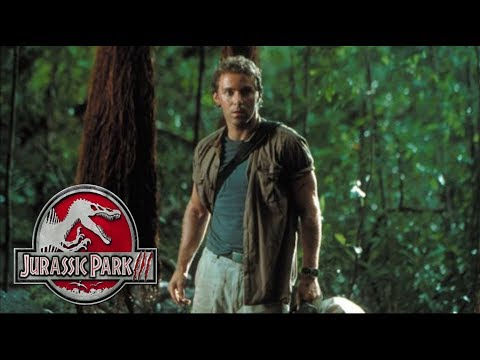 Download Youtube: Was Billy In Cahoots With Biosyn? | Jurassic Park 3 Theory