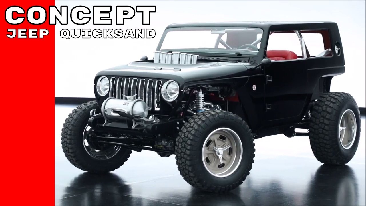 2018 jeep quicksand. fine jeep jeep quicksand concept to 2018 jeep quicksand t