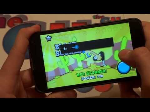 Игры на Android [Чарт #1 Аркады]