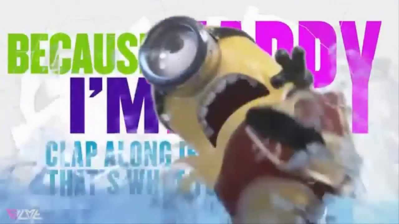 triiipl3 despicable me 2 pharrell williams feat