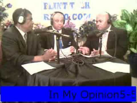 The In My Opinion Show Police Misconduct