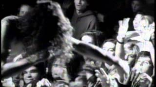 Soundgarden - I Awake - Live -1990