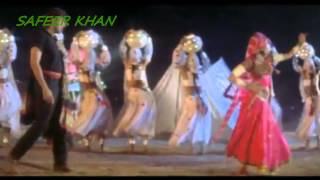tujhe-na-dekho-toh-chain-rang-1993--full-song