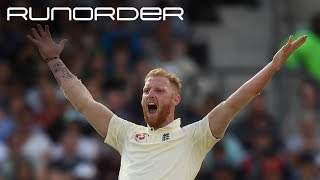 Run Order: Is Ben Stokes the best Test allrounder in the world?