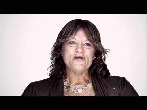 FACES of HIV: Tracey's Story