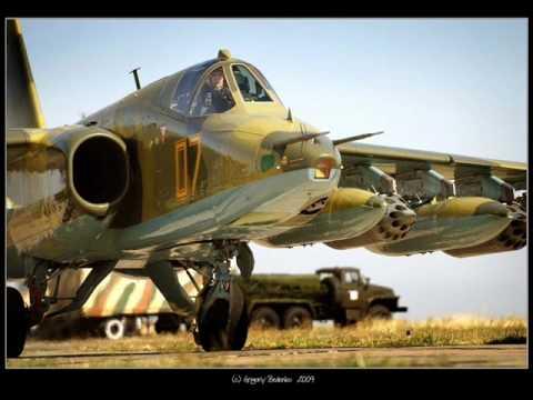 ВВС Казахстана. Air Forces of Kazakhstan.wmv